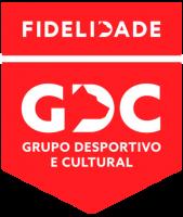 Logotipo GDC Fidelidade