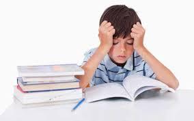 dificuldades leitura