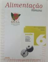 Revista científica SPCNA Alimentação Humana Vol 11, n.º 3