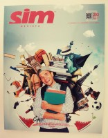 Revista sim_capa