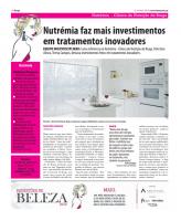 Sugestões de Beleza 2019 - Nutrémia no Jornal Correio do Minho